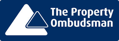 Logo of the The Property Ombudsman