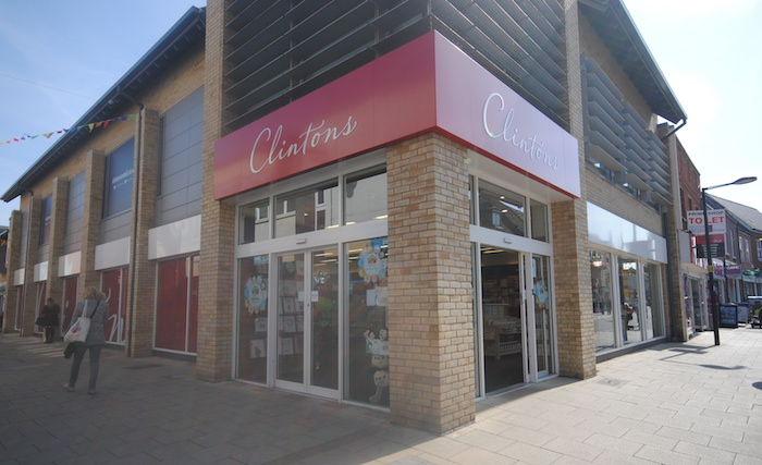 High End Shoe Shop In Peterborough