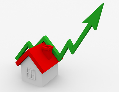 Property Prices Rising for Buyers, delight for Sellers!
