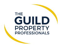 The Guild of Professional Estate Agents logo